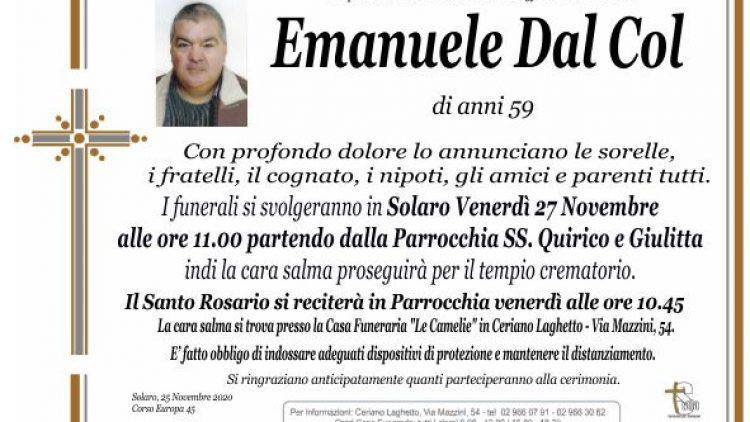 Dal Col Emanuele
