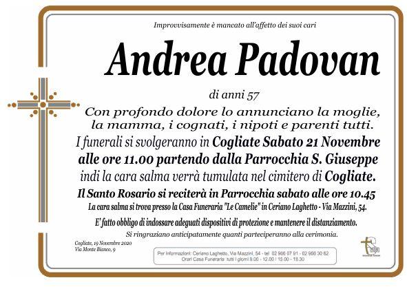 Padovan Andrea