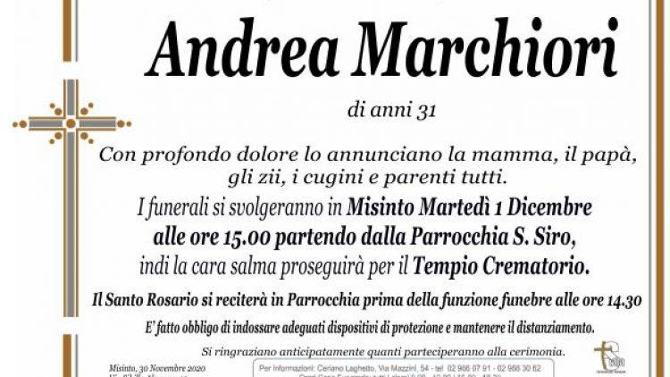 Marchiori Andrea