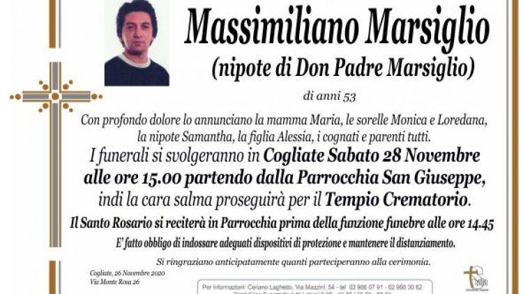 Marsiglio Massimiliano