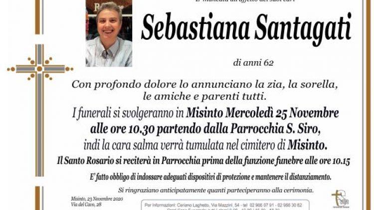 Santagati Sebastiana