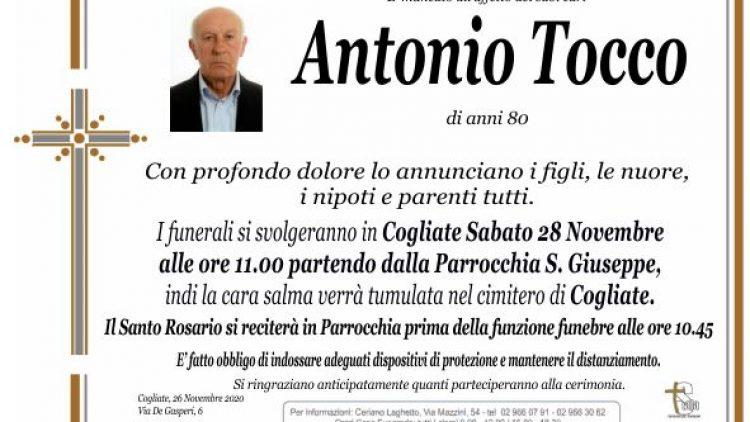 Tocco Antonio