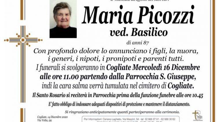 Picozzi Maria