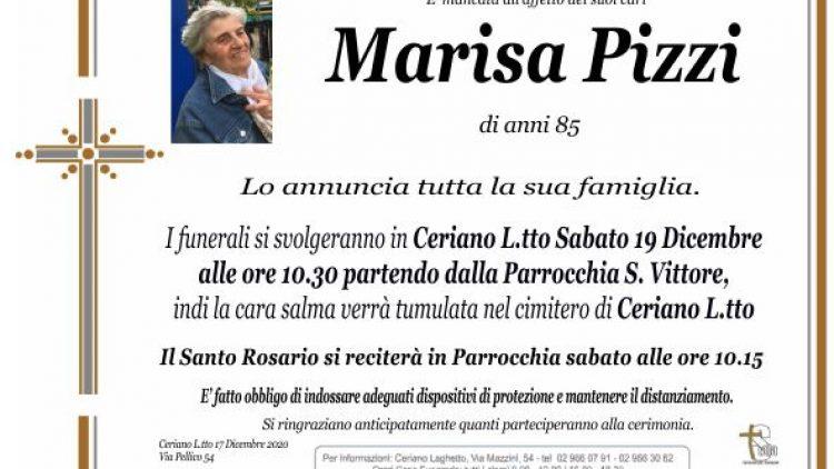 Pizzi Marisa