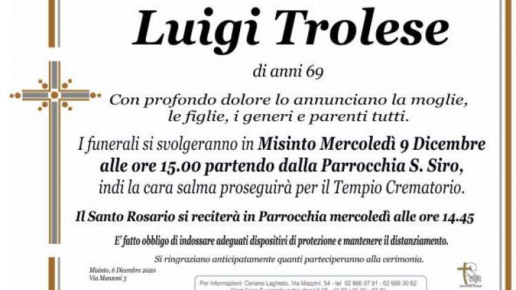 Trolese Luigi