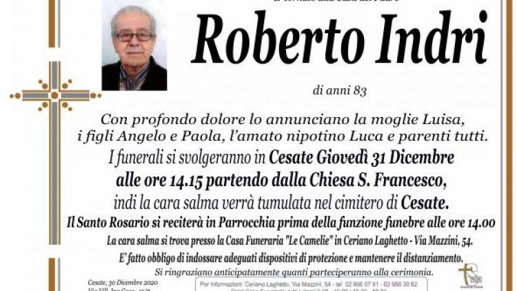 Indri Roberto