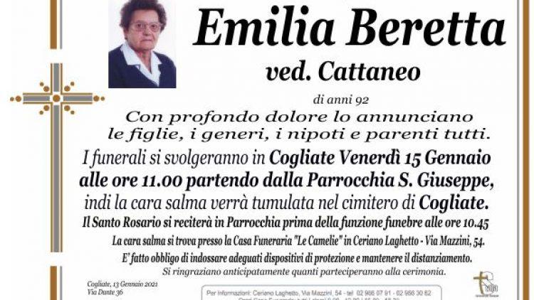 Beretta Emilia