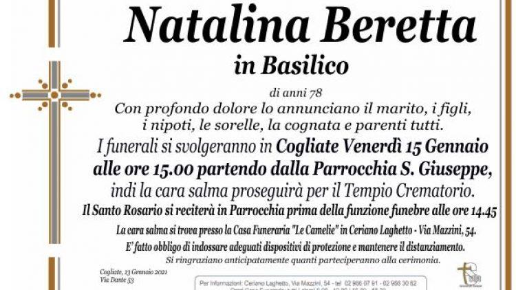 Beretta Natalina
