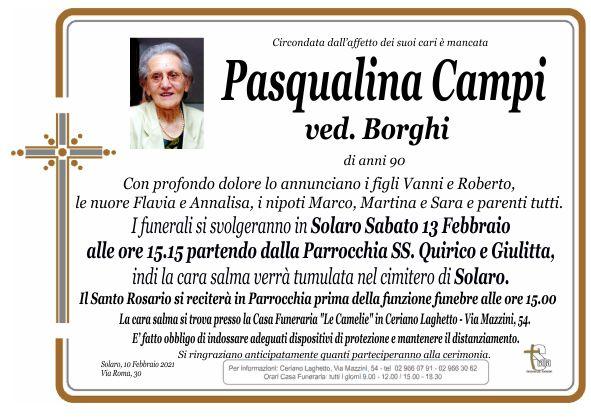 Campi Pasqualina