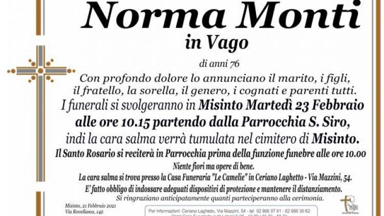 Monti Norma