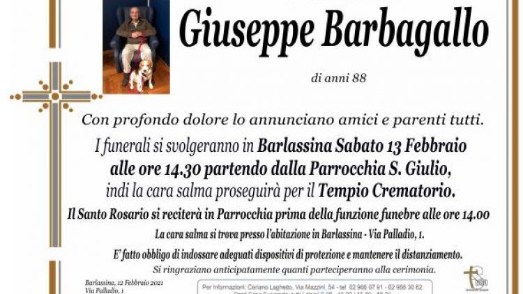Barbagallo Giuseppe