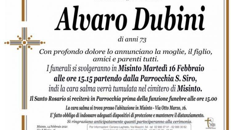 Dubini Alvaro