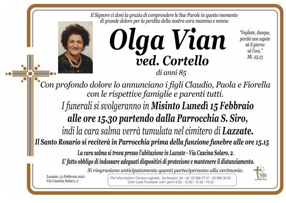 Vian Olga