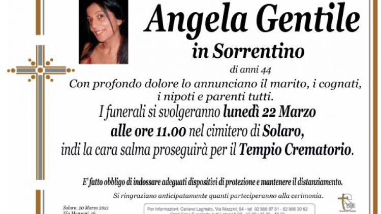 Gentile Angela