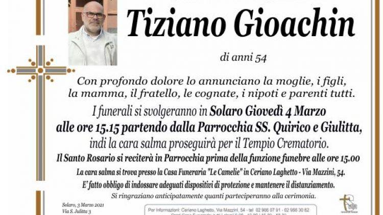 Gioachin Tiziano