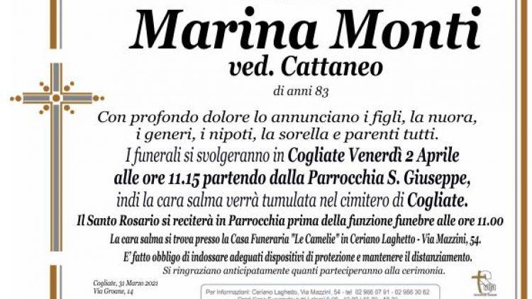 Monti Marina