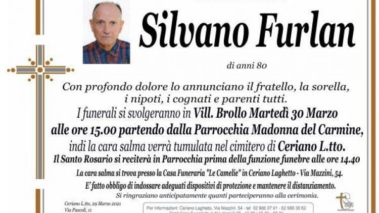 Furlan Silvano