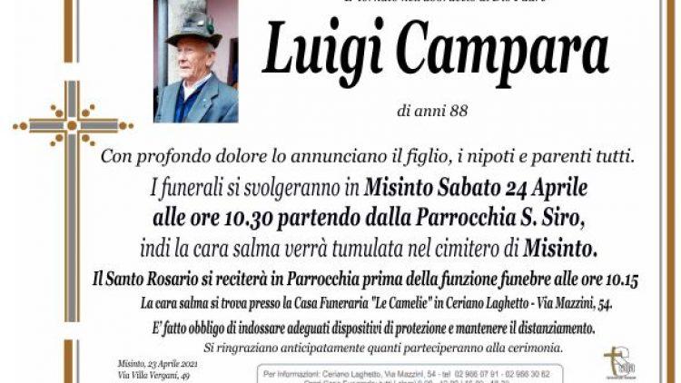 Campara Luigi