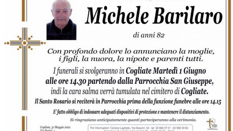 Barilaro Michele