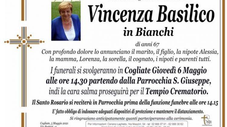 Basilico Vincenza
