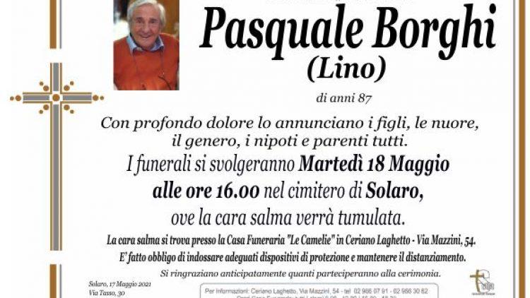 Borghi Pasquale