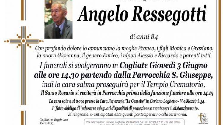 Ressegotti Angelo