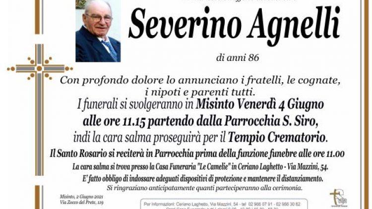 Agnelli Severino