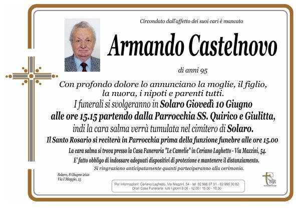 Castelnovo Armando