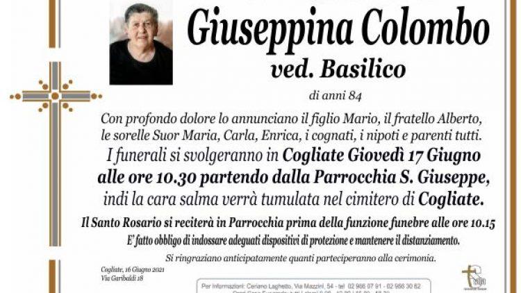 Colombo Giuseppina