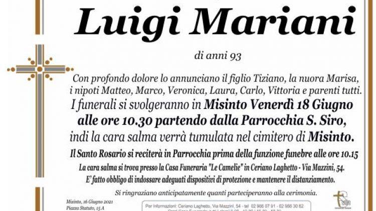 Mariani Luigi