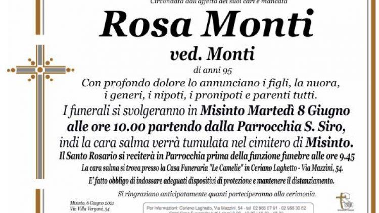 Monti Rosa