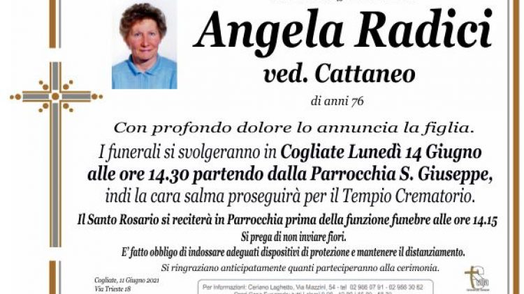 Radici Angela