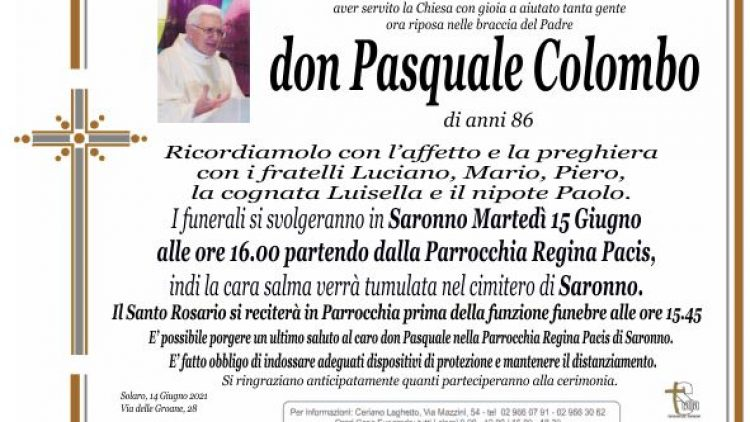 Don Pasquale Colombo