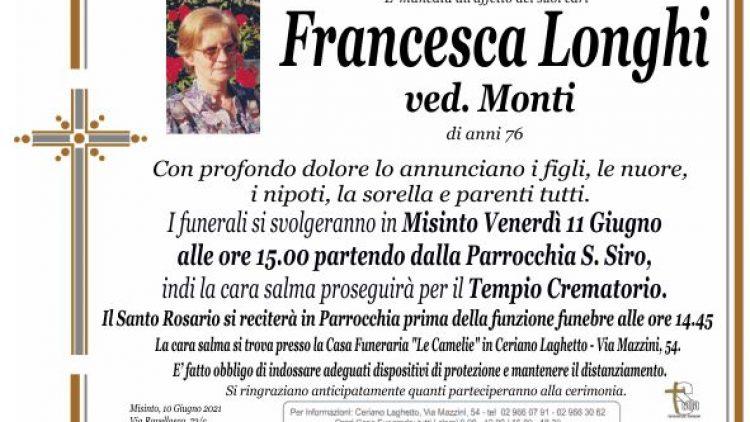 Longhi Francesca