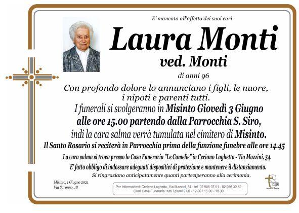 Monti Laura