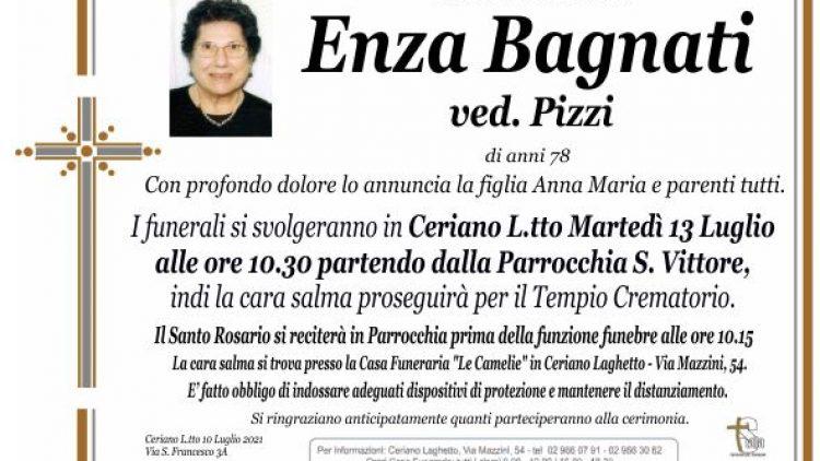 Bagnati Vincenza