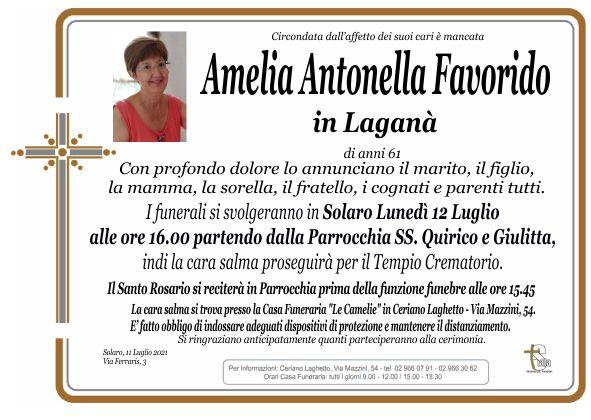 Favorido Amelia
