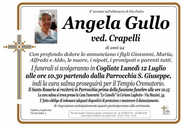 Gullo Angela