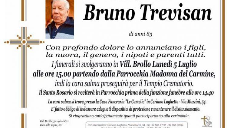 Trevisan Bruno