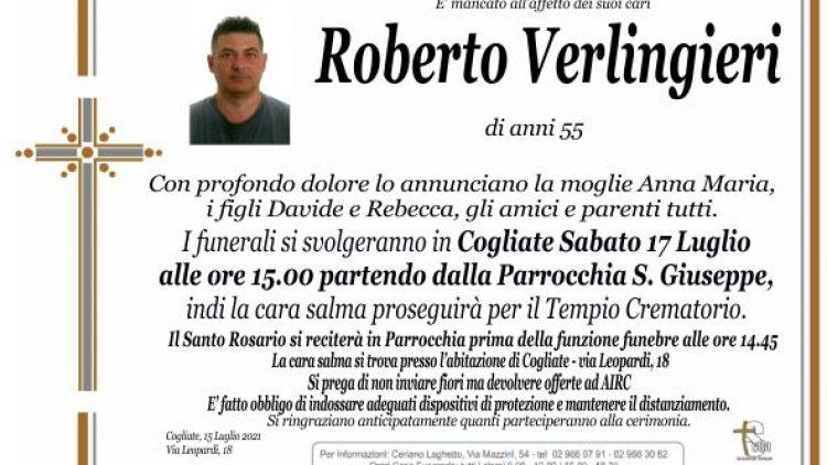 Verlingieri Roberto