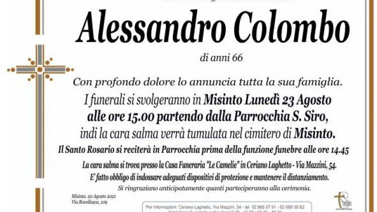Colombo Alessandro