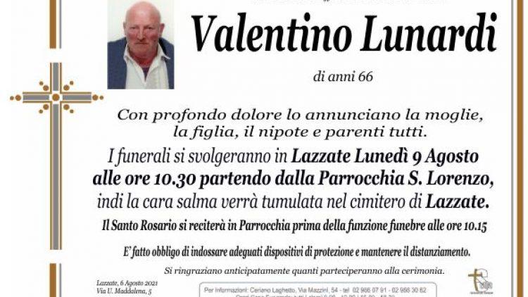 Lunardi Valentino