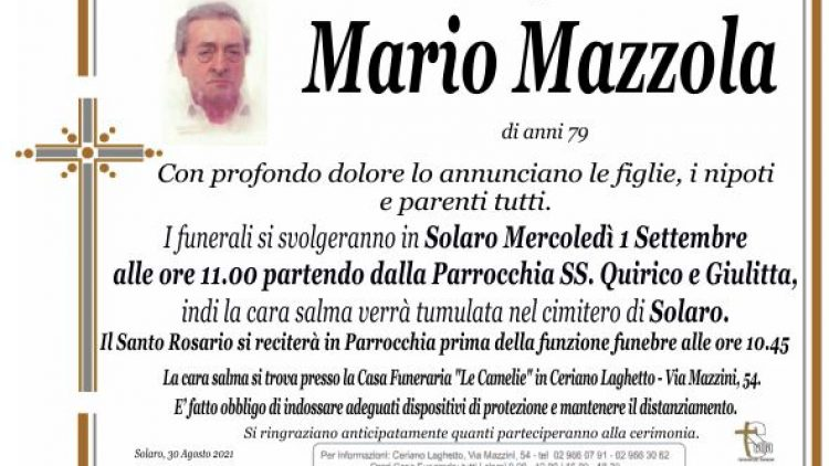 Mazzola Mario