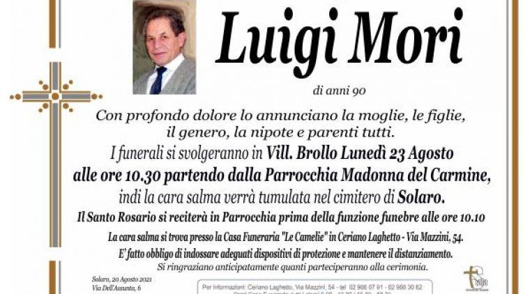 Mori Luigi