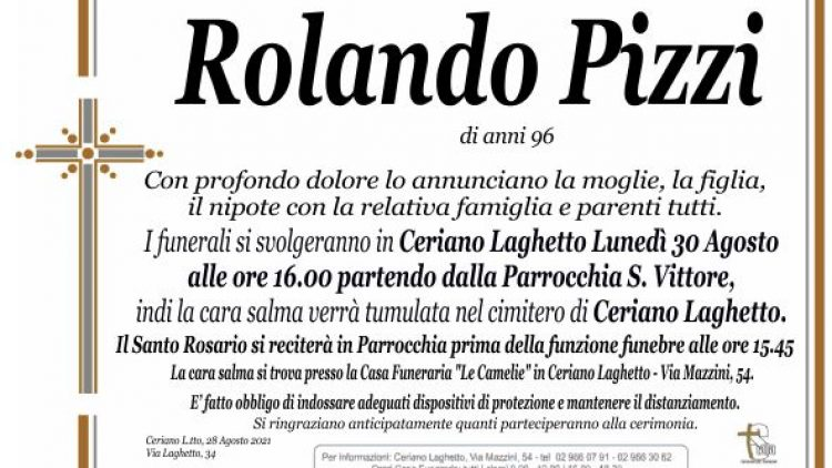 Pizzi Rolando