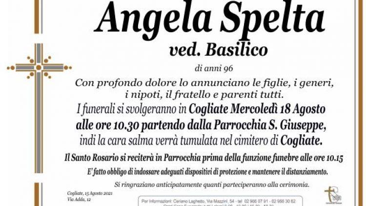 Spelta Angela