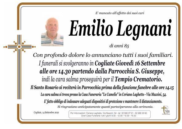 Legnani Emilio