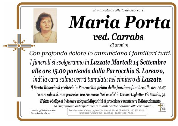 Porta Maria