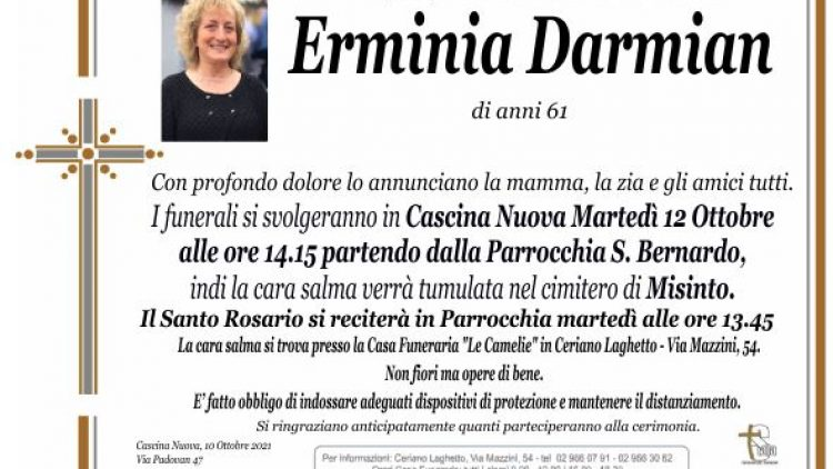 Darmian Erminia